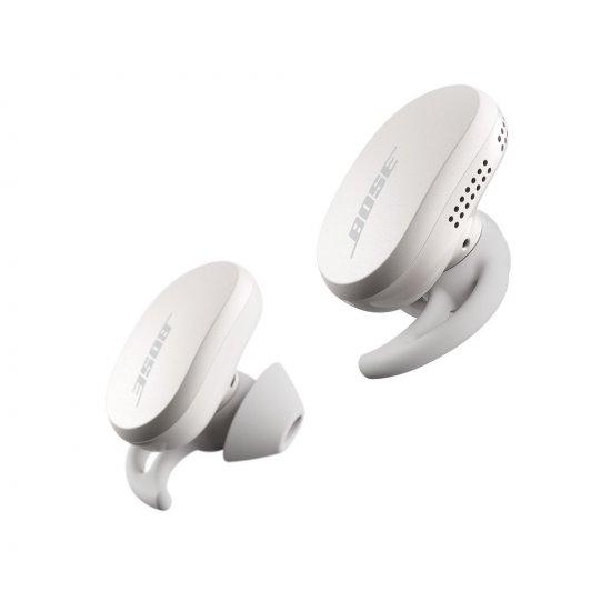Bose QuietComfort Earbuds หูฟังไร้สาย ตัดเสียงรบกวนดีที่สุด Noise-Canceling True Wireless