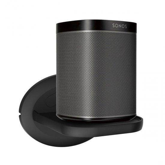 Wall Mount Holder For Sonos Play : 1/ Sonos One แท่นวางลำโพงติดผนังสำหรับ Sonos Play : 1/ Sonos One