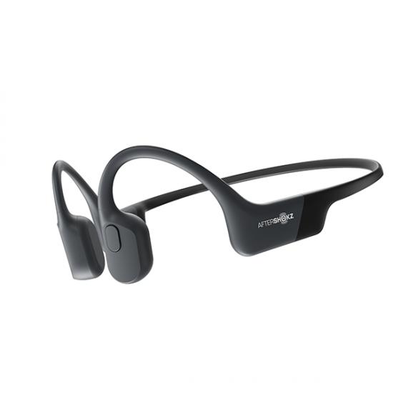 Aftershokz Aeropex หูฟังออกกำลังกาย นวัตกรรมเทคโนโลยี Bone Conduction