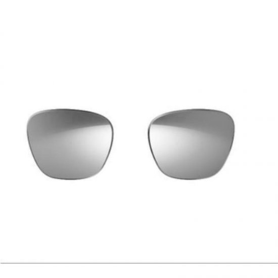 Bose Lenses for Frame Alto S/M (Mirrored Silver) เลนส์สำหรับแว่นตา Bose Frame Alto