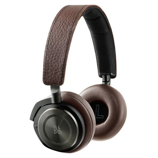 B&O PLAY by Bang & Olufsen BeoPlay H8 หูฟังไร้สาย On-ear